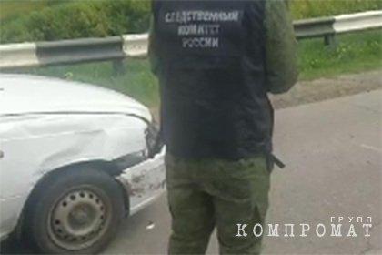 Пьяный российский подросток насмерть сбил пенсионерку