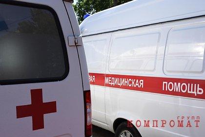 В Казани ученик гимназии покончил с собой