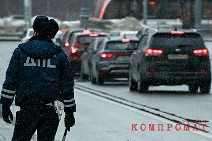 В Единой России отказались поддержать снижение нештрафуемого порога скорости