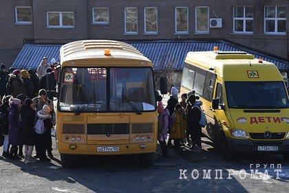 В объединении пассажиров оценили поручение об обновлении школьного автопарка