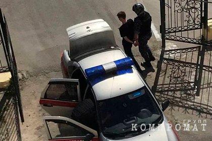 Возбуждено уголовное дело по инциденту в пермской школе