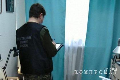 Застреливший бывшую жену в торговом центре россиянин получил 14 лет