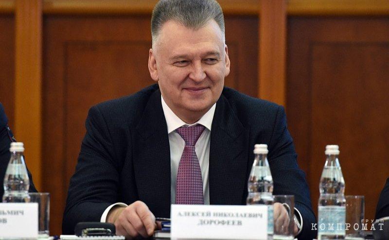Алексей Дорофеев сумел удержаться на своей должности?