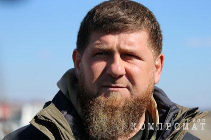 Кадыров объяснил слово дон в своей речи и извинился