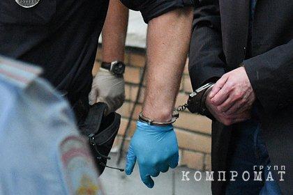 Обвиняемого в изнасиловании студентки российского полицейского снова арестовали