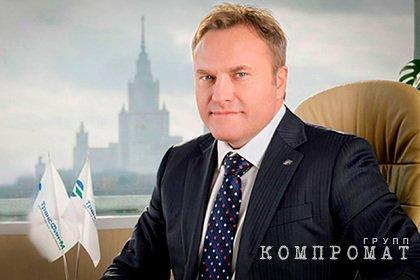 Российского бизнесмена задержали по подозрению в хищении миллиарда рублей