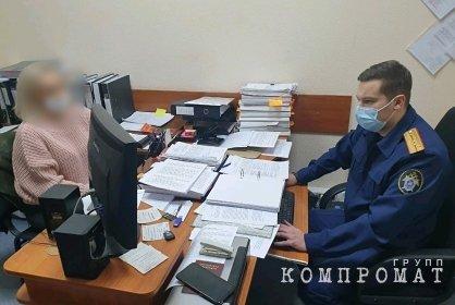 Российскую учительницу обвинили в убийстве четырехлетней девочки и ее матери