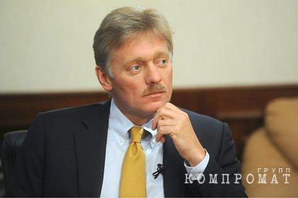 Песков ответил на вопрос об обязательной вакцинации в России