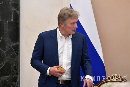 Кремль раскрыл детали переговоров Путина и Байдена
