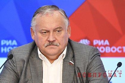 В Госдуму внесли законопроект о репатриации граждан Белоруссии и Украины