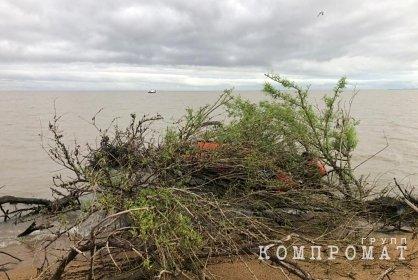 Обнаружены тела пропавшей на озере российской пары туристов