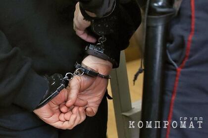 Основателя российской компании арестовали за госизмену
