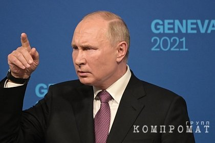 Путин призвал объединить усилия для повышения дохода россиян