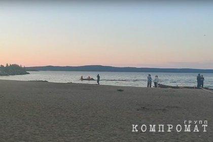 Трое российских выпускников утонули в озере