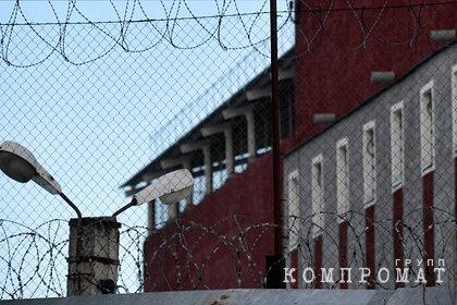 В Новосибирске подозреваемых в нападении на полицейского отправили в СИЗО