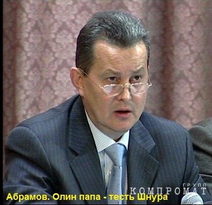 Шнур и Абрамова в доле? СМИ: ФНС смотрит сквозь пальцы на налоговые манипуляции «Ника-Петротэк»