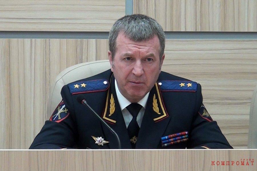Михаил Бородин готов ответить за своего подчиненного?