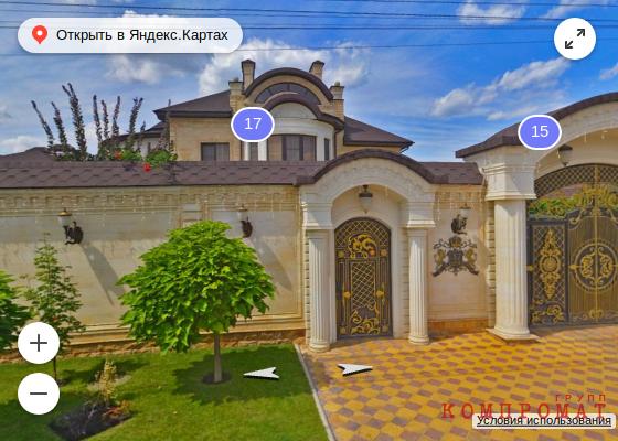 Гол как сокол: Богатство главы УГИБДД Ставрополья оказалось записано на других людей