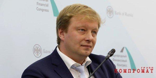 Роман Лохов готов к новым финансовым свершениям?