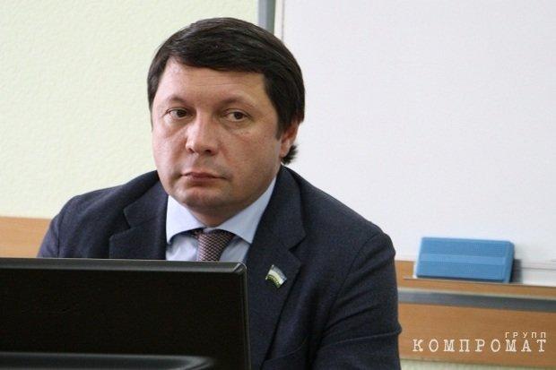 Кирилл Бадиков поменяет кресло депутата на нары?