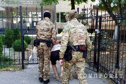 ФСБ задержала готовивших серию терактов в России