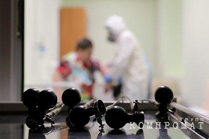 Россиянка умерла от инсульта после осмотра у шести врачей