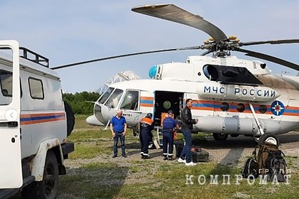 Спасатели обнаружили фрагменты тел всех 28 погибших при крушении Ан-26