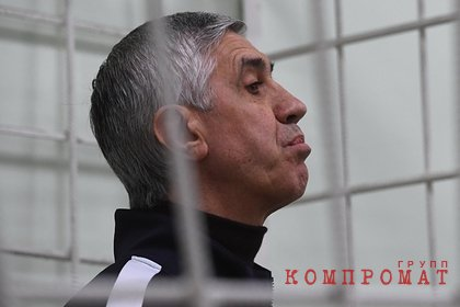 Суд арестовал имущество бизнесмена Быкова на 49 миллионов рублей