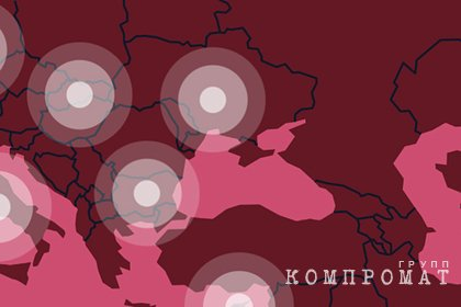 В Госдуме прокомментировали карту Украины без Крыма на сайте Олимпиады