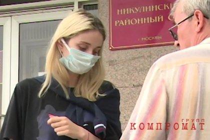 Сбившая троих детей в Москве 18-летняя девушка обжаловала свой арест