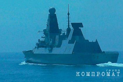 Совбез предупредил Запад о жестком ответе на провокации в Черном море