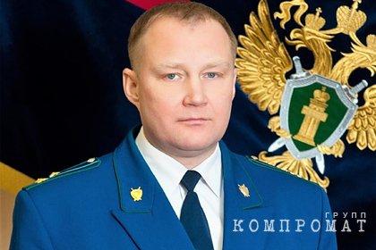 ФСБ задержала прокурора Сызрани по подозрению в получении трех миллионов рублей