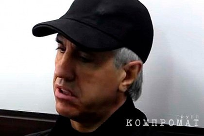 Бизнесмена Быкова обвинили в уклонении от уплаты налогов на 60 миллионов рублей