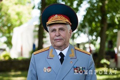 Генерал назвал главную ошибку СССР и Запада при выводе войск из Германии