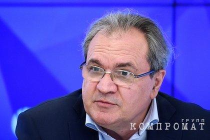 Глава СПЧ Валерий Фадеев заявил об искажениях чиновниками ряда указаний Путина