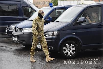 Оперативники ФСБ предотвратили теракт в Уфе