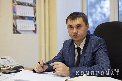 Российский чиновник стал подозреваемым по уголовному делу