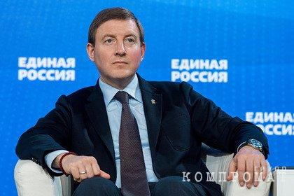 Единая Россия призвала партии подписать соглашение о безопасных выборах