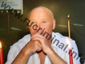 Валентин Гонастарев