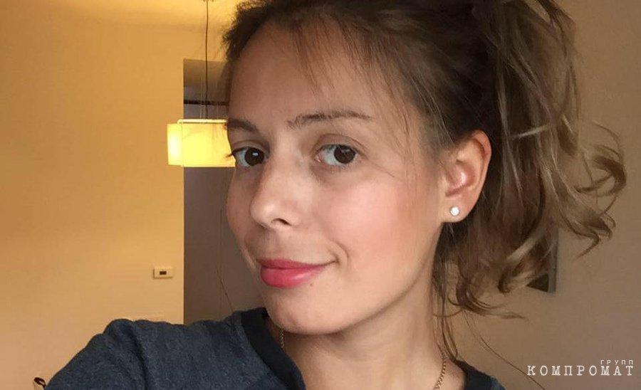 Кристина Потупчик