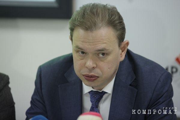 Экс-министр Сергей Злобин станет следующей «жертвой» силовиков?