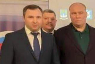 Максим Сауворов и Андрей Колесник