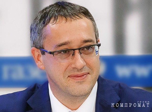 Алексей Шапошников в 2020 г. резко обеднел
