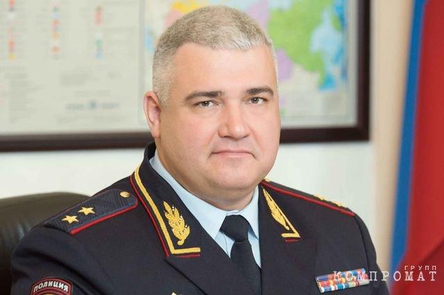 Михаил Черников мог «крышевать» Алексея Сафонова?