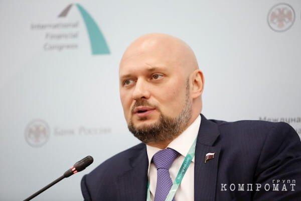 Парламентское банкротство Алексея Лященко