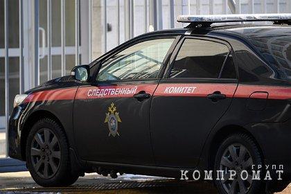 Иностранец спрятал тело убитого коллеги в машине и похитил деньги из его сейфа