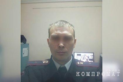 Лейтенанта задержали по подозрению в изнасиловании россиянки в отделе полиции