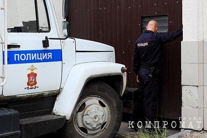В России сиделка избила 95-летнюю пенсионерку