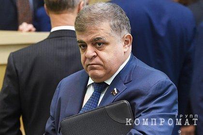 В Совфеде оценили способы вернуть Крым под юрисдикцию Украины