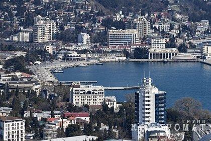 В России пообещали сделать выводы после саммита Крымской платформы
